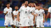 Και γκολ και επικό fail η εθνική Ιταλίας (videos)