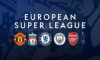 Οι έξι της Premier League ζητούν την άμεση διάλυση της ESL