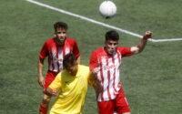 1-1 στην Θεσσαλονίκη με τον Άρη για την Κ19