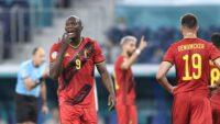 Το Βέλγιο κέρδισε τη Ρωσία για τον Έρικσεν (videos)
