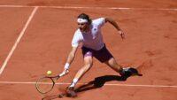 Τρομερό τένις από Τσιτσιπά (videos)