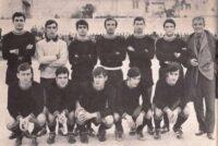Ντοκουμέντο: Οι πρωταθλητές του Χρήστου Ρίμπα!