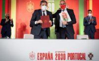 Πορτογαλία και Ισπανία για το Μουντιάλ του 2030