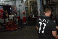 Ένας Γερμανός ΠΑΟΚτσής στην Ταϊλάνδη! (pics)