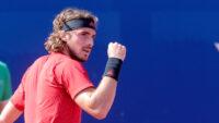 Roland Garros: Άνετη πρόκριση για Τσιτσιπά (videos)