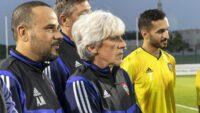 «Κλείδωσαν» οι στόχοι του Γιοβάνοβιτς – Έτοιμη η μεταγραφική λίστα