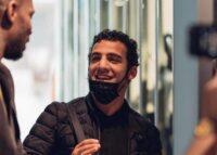 Καλεσμένος σε εκδήλωση εταιρίας ένδυσης ο Αγιούμπ – Η ατάκα του Σένκεφελντ (pic)