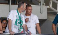Δανία – Βέλγιο: Στο γήπεδο ο Μπεκ – Το «στόρι» για τον Έρικσεν