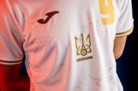 Με χάρτη της Κριμαίας η εμφάνιση της Ουκρανίας για το EURO 2020 (ΦΩΤΟ)