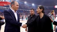«Σωστά συμμάχησαν Γιαννακόπουλος – Αγγελόπουλοι, δεν έρχεται ο Ομπράντοβιτς!»