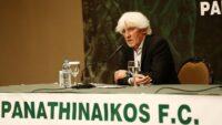Γιοβάνοβιτς: «Η ιστορία του Παναθηναϊκού ορίζει τους στόχους»