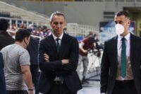 Κάτας: Οι δηλώσεις μετά το 1-0