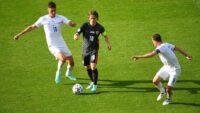 Στοίχημα: Βήμα πρόκρισης η Κροατία, αντέχει η Τσεχία – δυάδα EURO στο 4.52!