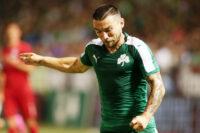 Πράνιτς: «Θέλω να επιστρέψω στον Παναθηναϊκό – Δεν ξεχνώ το 0-3!»