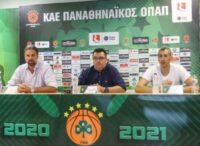 Παναθηναϊκός: Ανακοινώσεις για προπονητή – Προχωρά τις ανανεώσεις, κλείνει μεταγραφές