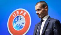 Η European Super League έκανε έξαλλο τον Τσεφερίν