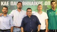 Παναθηναϊκός: «Ζυμώσεις για αλλαγές σε διοίκηση και πάγκο»