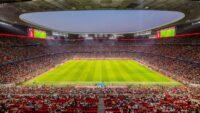 Με 14.000 κόσμο τα παιχνίδια της εθνικής Γερμανίας