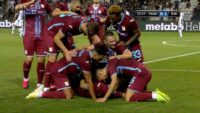 ΠΑΟΚ – Ριέκα: 0–1 ανοίγει το σκορ ο Λεπινίτσα με υπέροχο σουτ (VIDEO)